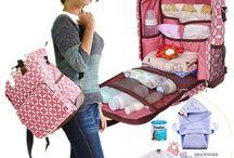 mochila de viagem para bebe