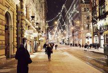 Helsinki fabulous