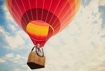 air ballonn