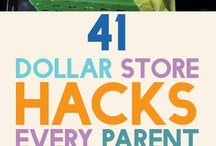 Dollar stores items