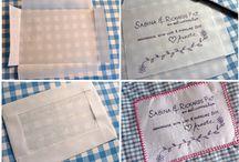 Label Your Quilt