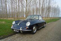 Porsche 356 C / Porsche 356 C type