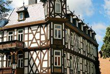 de Harz Duitsland