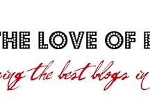 Favorite Blogs I Love To Read & Sites I Need to Check Out