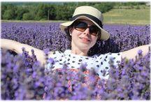 Provence - Um Tour Aromaticamente Diferente / Meu trabalho é fazer pessoas felizes