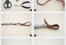 Bracelets Charm's