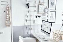 office goals☄
