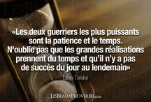 citation que j'aime