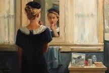 Sally Storch / American artist (1952-