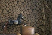 Wood Effect Wallpaper / Cool wood wallpapers