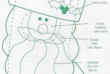 Vianoce - pancuchy