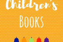 Children's Books / Our favourite children's books!