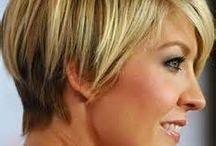 Haircuts for mature women