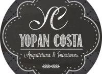 Yopán Costa Arquitetura e Interiores / Esta pasta é destinada ao compartilhamento de informações sobre o nosso escritório de Arquitetura e Urbanismo + Maquetes Eletrônicas.