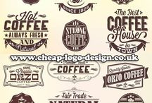 Coffee Branding / Coffee Shop Inspiration