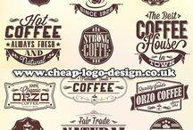 Roast – Pinterest example / Logo Design – example