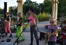 PrairieWalk Pond Concerts / Downtown Lisle Concert Series