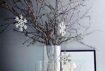 Decoración Invernal