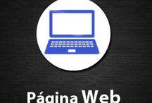 Diseño Web / Paquetes de diseño de páginas web de MARC Consultores Web