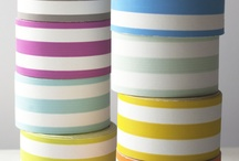 Pure Style Wallpaper Borders / Simple colour updates for your home  / by Pure Style