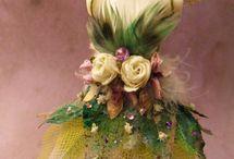 Fairies / by Eileen Spenger Fogerty