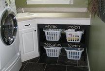 organizing/house