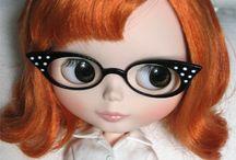 Dolls / by Karen Benson