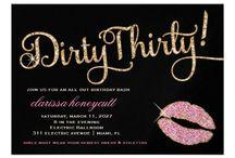 Dirty thirties