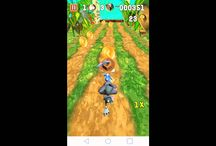 Temple Bunny Run E01 Walkthrough GamePlay Android