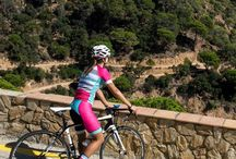 TAYMORY_CYCLING WOMAN