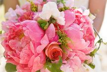 Wedding Bouquets / Inspiration for your wedding flowers...