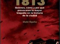 Hilabeteko Gaia Alderdi Eder: DONOSTIA 1813-2013