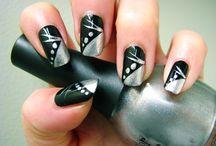 Nails <3 / by Samantha Montes