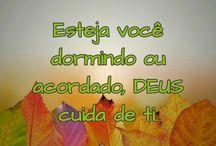 Jesus é bom e Deus é fiel