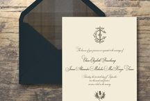 Wedding Invitations / Ideas for wedding invitation