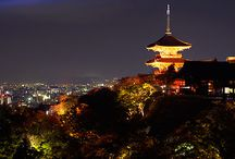 JAPAN   travel / Research for Kyoto & Tokyo travel