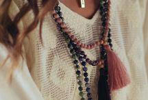 Authentic Mala Beads