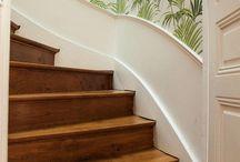Déco-Escalier