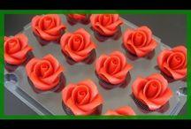 Rosen selbst