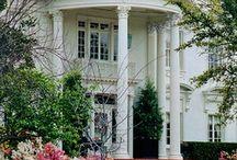 csodálatos házak - beautiful houses