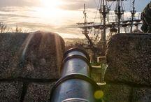 Pirates Sea Longings
