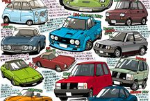 Motors Art