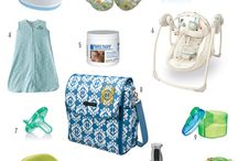 Must Have Baby Gear / Must have baby gear