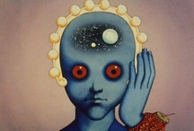 Inspiration + Psychedelic / randoms