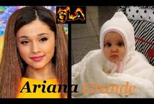 Ariana Grande Top 10 Child Stars Who Grew Up To Be Beautiful & Sweet NEW 2017