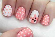 Nails - ANIMALS