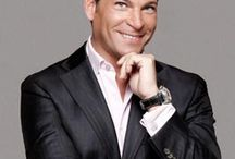 DREAM JOB / I want to be like David Tutera.....he's the best EVER