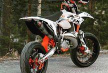 Bikes - Supermoto