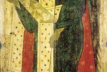 Sfântul Andrei Rubliov