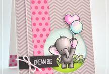 MFT Adorable Elephants